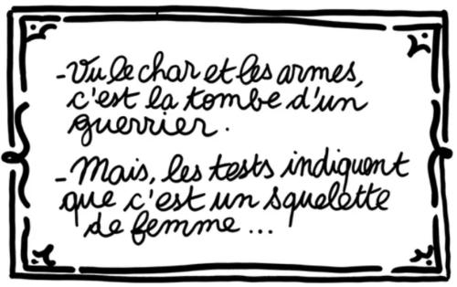 Foule continentale - Épisode 73, Claire Braud 2