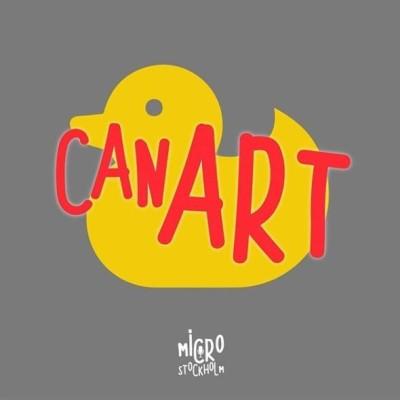 logo posdcast CanArt
