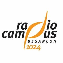 logo radiocampus besancon