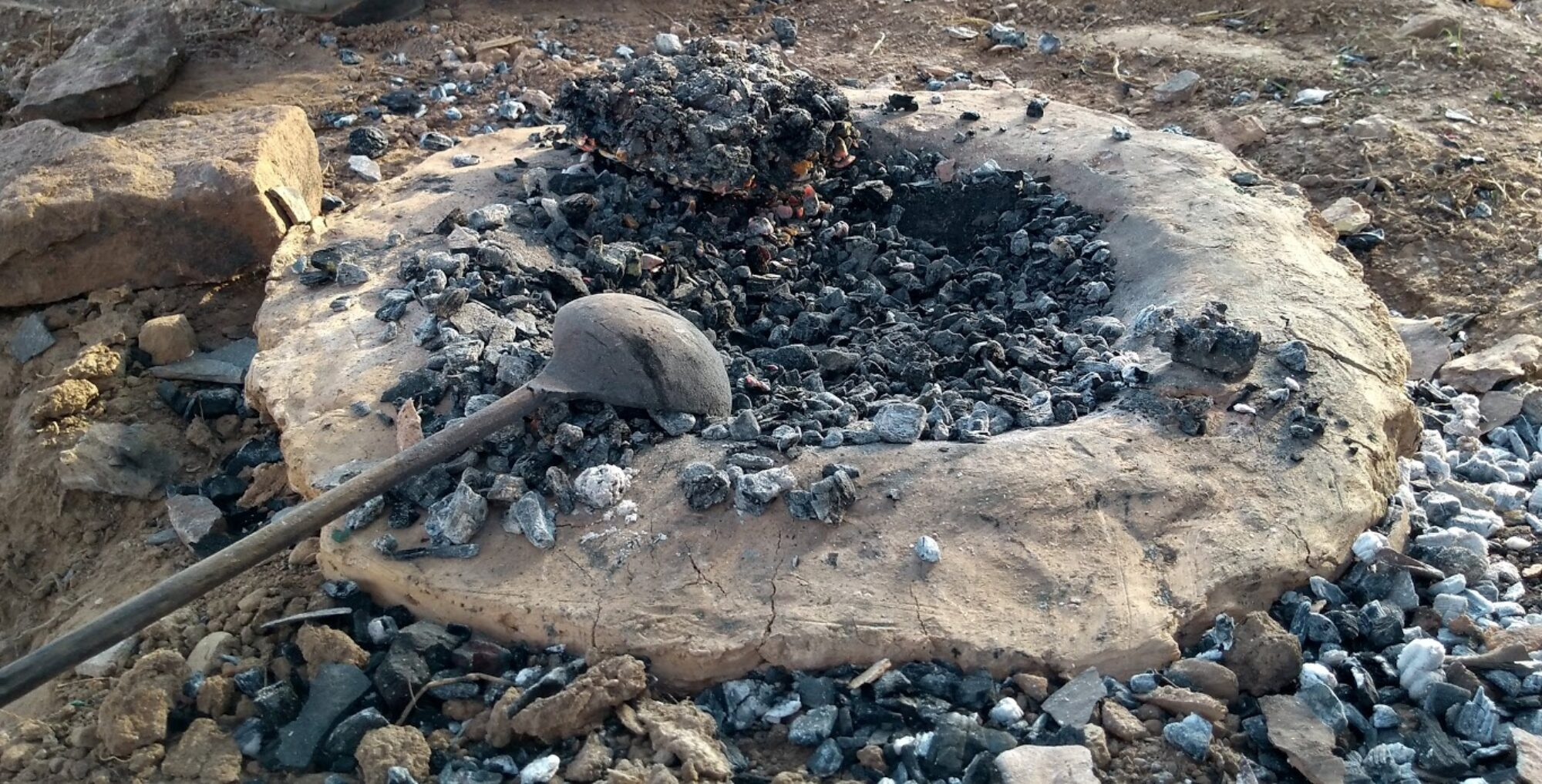 Equipe Archéologies Environnementales - UMR 7041